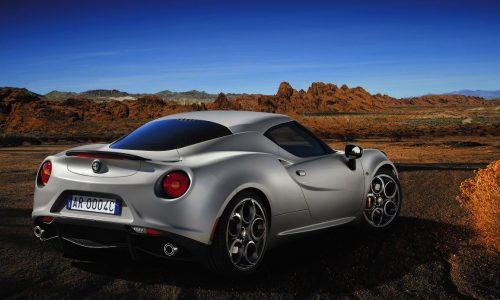Maserati considering new Alfa 4C-based sports car – rumour