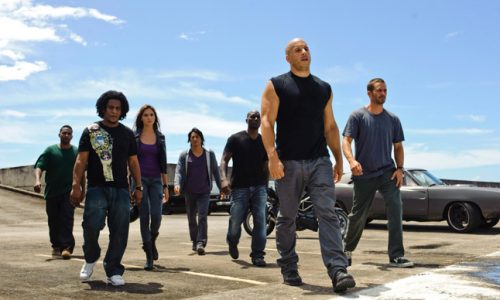 Fast and Furious 7 already confirmed, July 2014