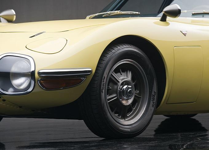 24 Hour Mechanic >> Sold: 1967 Toyota 2000GT for US$1.15 million | PerformanceDrive
