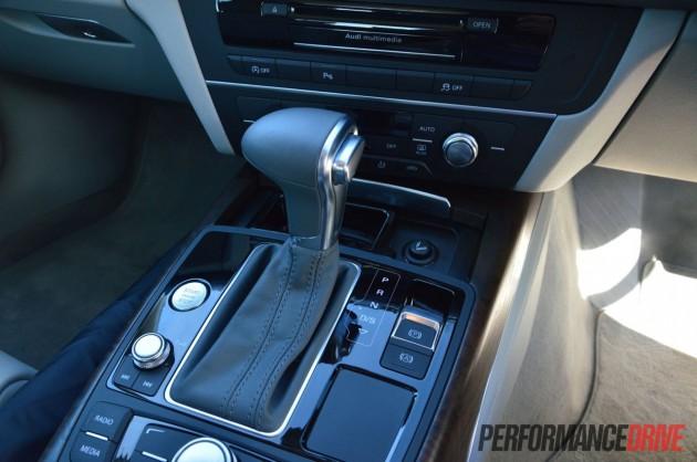 2013 Audi A6 TDI Biturbo 8speed auto