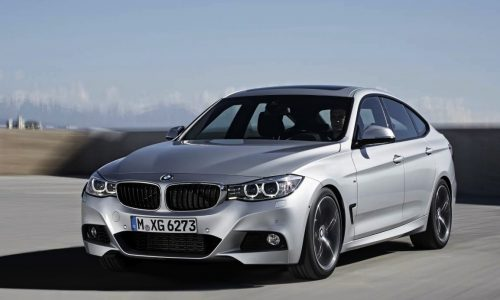 BMW ranked as most powerful car brand by Forbes