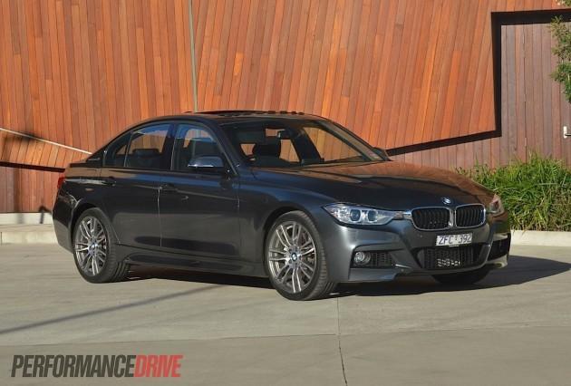 2013 BMW ActiveHybrid 3-PerformanceDrive-1