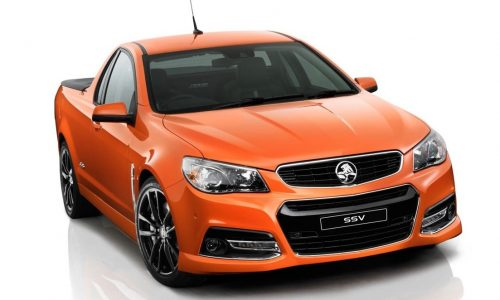 2014 Holden VF Commodore Ute prices: up to $5500 cheaper