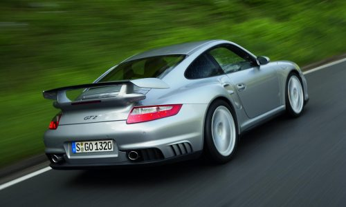991 Porsche 911 GT2 to debut at 2014 Geneva show – report