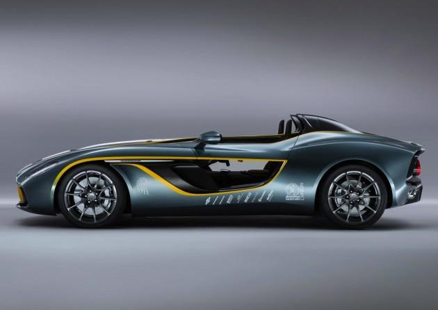 Aston Martin CC100 Speedster Concept-14
