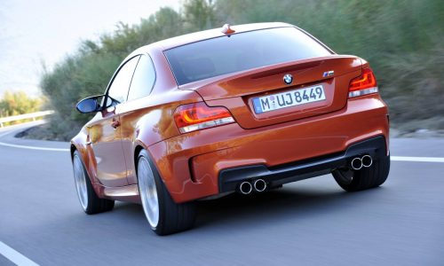BMW 'M2' to be the successor to the 1 M Coupe – report