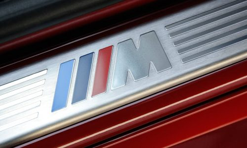 BMW M eyes the 1.5L 3-cylinder, current M3 production finishes