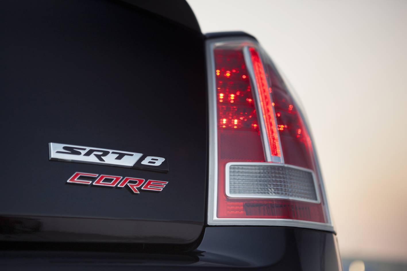 Chrysler 200 Limited >> Chrysler 300 SRT8 'Core' edition now on sale in Australia ...