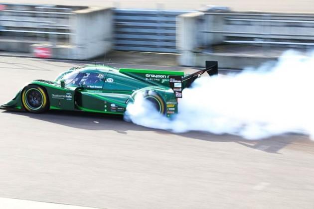 Drayson Racing B12 69-EV