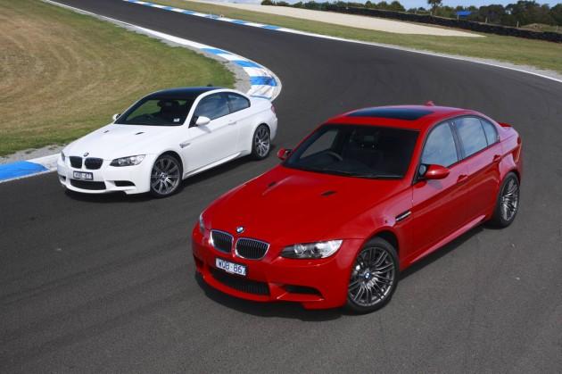 E90 E92 BMW M3