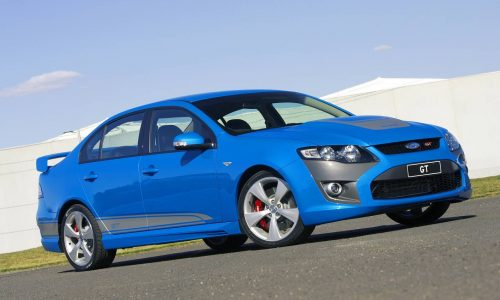 Real Dyno Performance FPV GS, GT: Coyote 500 upgrade