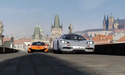 Video: Forza Motorsport 5 trailer hits the web, for Xbox One