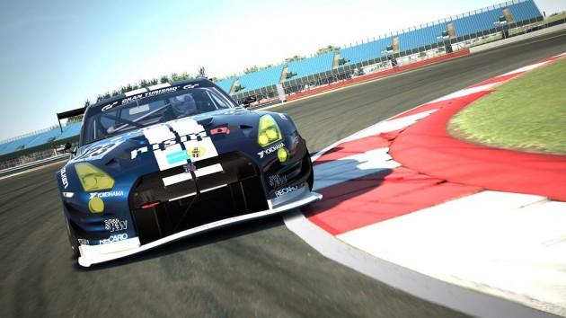 Gran Turismo 6 Nismo