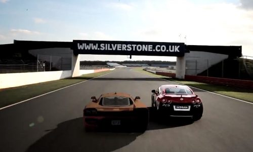 Video: Gran Turismo 6 previewed, marking 15th anniversary
