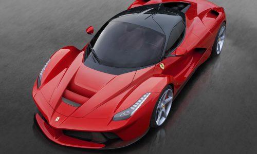 """Truly special"" LaFerrari model confirmed – report"
