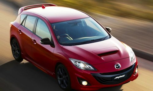 Tunehouse Mazda3 MPS: 240kW Spec C performance upgrade