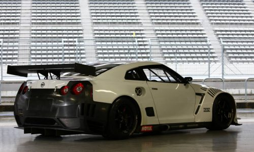 R35 Nismo Nissan GT-R set to be quickest GT-R ever – report