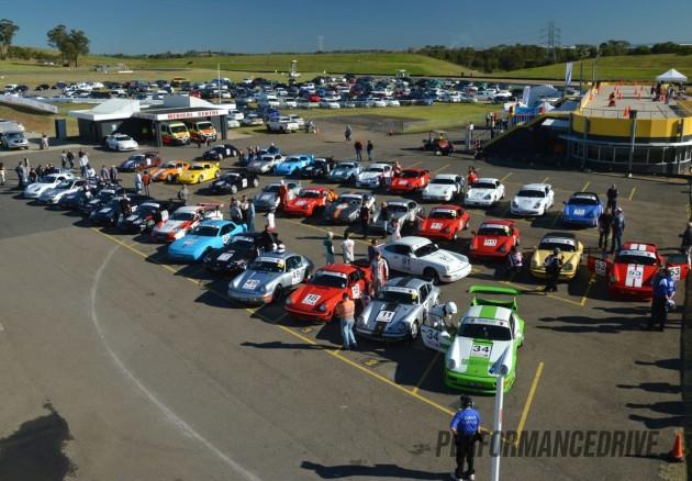 Rennsport Australia-Porsche-17
