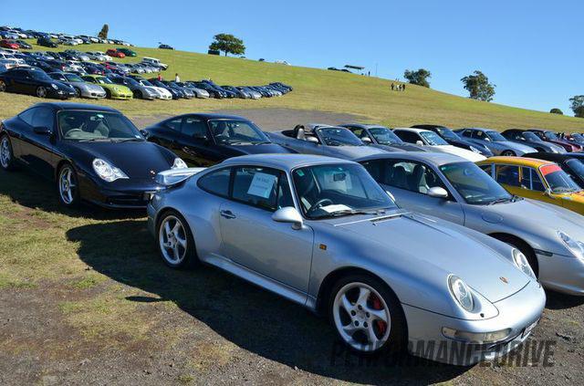Porsche for sale sydney