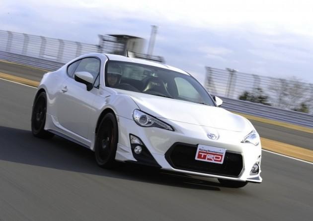 TRD-Toyota-GT-86-1