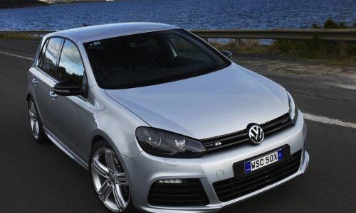 Volkswagen Golf Mk7 getting carbon fibre roof option – report
