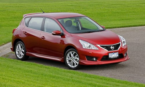 2013 Nissan Pulsar SSS on sale now from $29,240