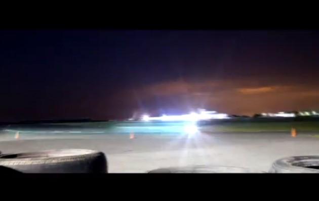 2014 Nissan LMP1 Le mans preview
