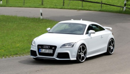 ABT Audi TT RS tune