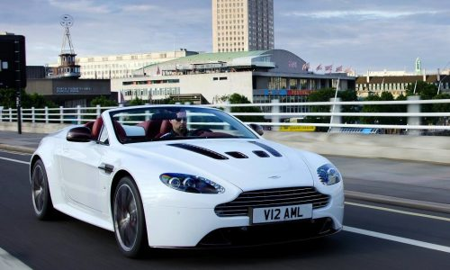 Aston Martin continues engine deal with Ford – rumour