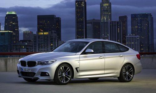BMW 3 Series Gran Turismo now on sale in Australia
