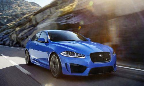 Jaguar XFR-S on sale from $222,545, arrives Q4