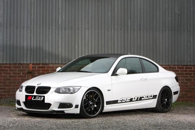 Leib Engineering BMW GT 300