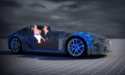 Video: Lexus LFA tribute, commemorates end of production