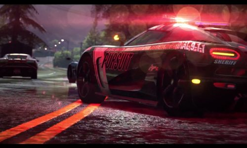 Video: Need for Speed Rivals trailer released