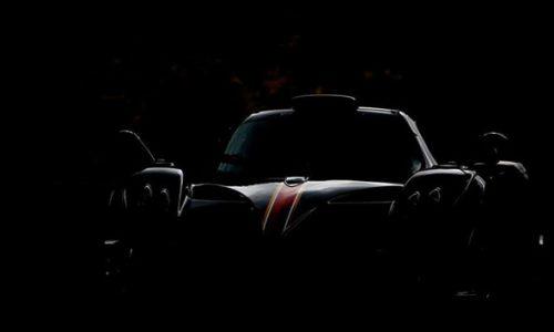 New Pagani Zonda R 'Evolution' on the way?