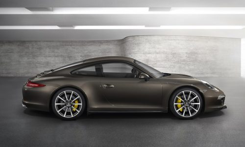 2013 J.D. Power Initial Quality survey: Porsche, Lexus, Infiniti on top