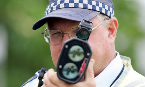 QLD speed limit tolerances reduced, 4000 camera sites to be revealed
