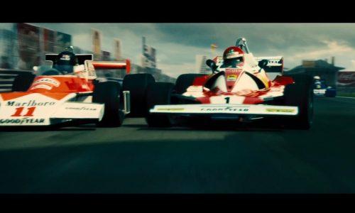 Video: Rush featurette movie trailer released