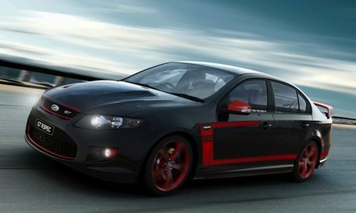 FPV to be killed off in 2014, new XR8 on the way?