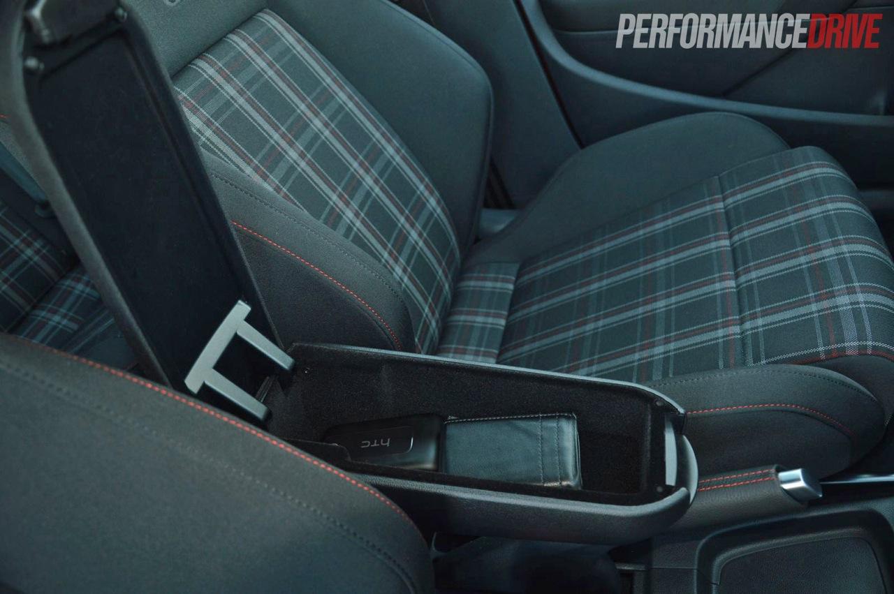 Mclaren For Sale >> 2013 Volkswagen Polo GTI armrest storage