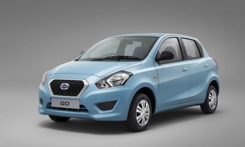 Datsun GO unveiled – not the Datsun you might expect