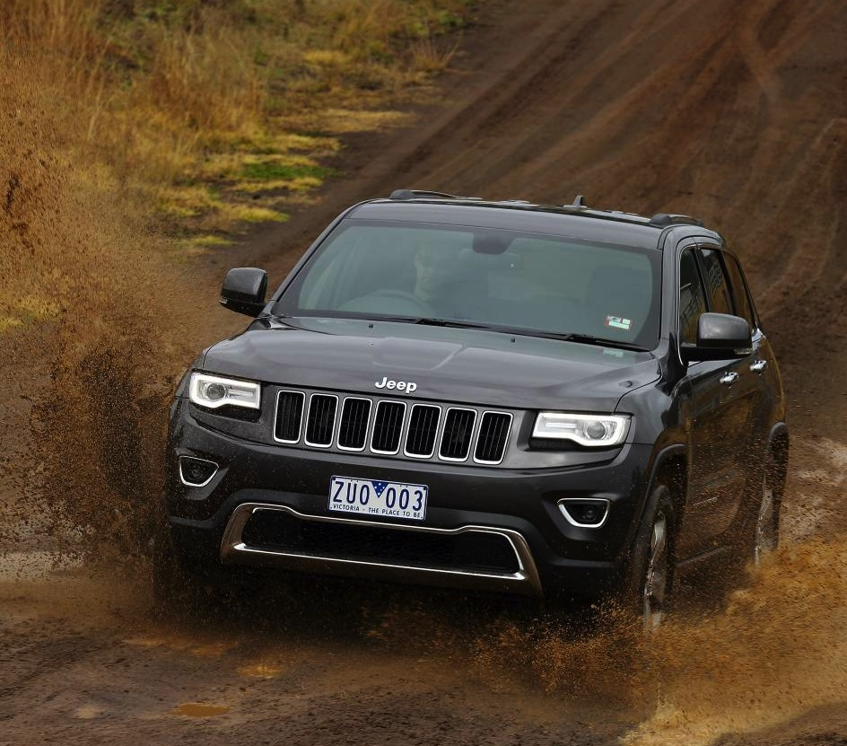 Jeep Grand Cherokee Limited on 2014 Jeep Cherokee Trailhawk Engine