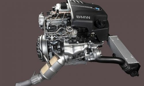 BMW M looking at front-wheel drive? 1.5L 3-cylinder – report
