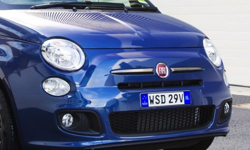 Fiat increases stake in Chrysler by 3.3 per cent
