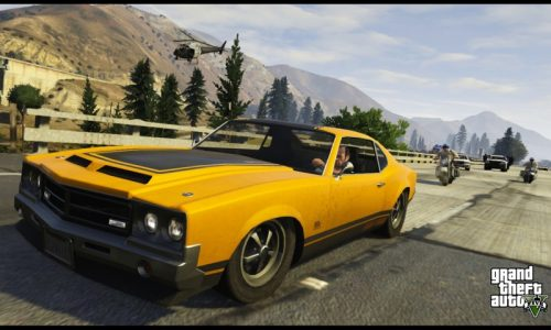 Video: Grand Theft Auto V gameplay trailer released