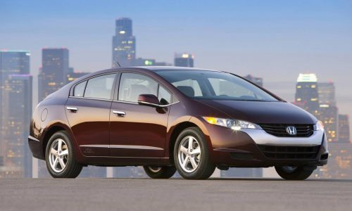 GM and Honda to co-develop hydrogen fuel cell technologies