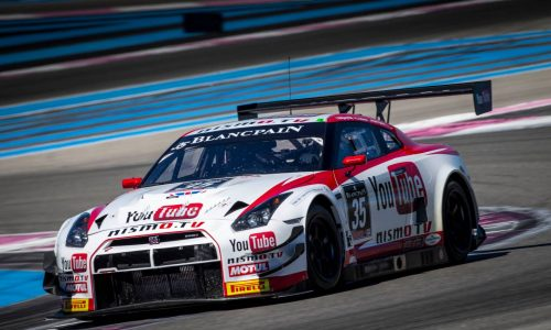 Nismo Nissan GT-R GT3 heading to 2014 Bathurst 12 Hour
