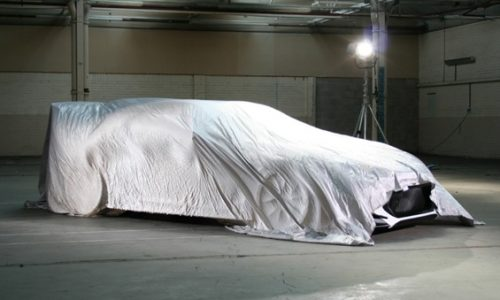 Toyota 86 race-ready package (?) to debut at Goodwood