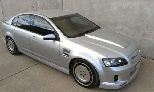 For Sale: 2009 HDT VK Retro VE Group 3 – 1 of 500