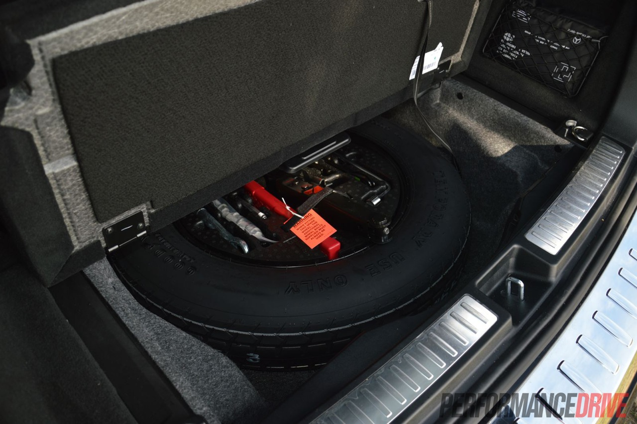 2013 Mercedes Benz Gl 63 Amg Review Video Performancedrive